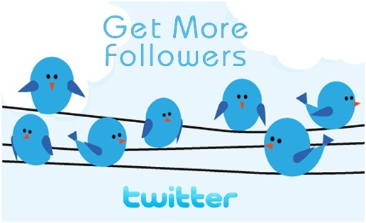 Learn how to get followers on Twitter fast with these strategies
