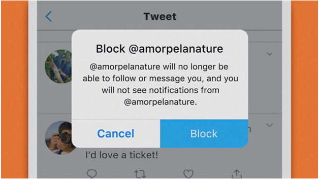 How to make someone unfollow you on Twitter using these three methods