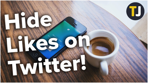 Learn how to hide likes on Twitter with these simple steps