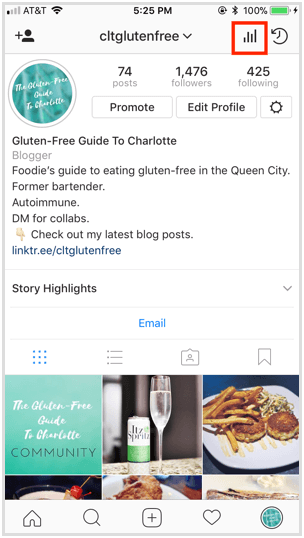 how to make sales on Instagram