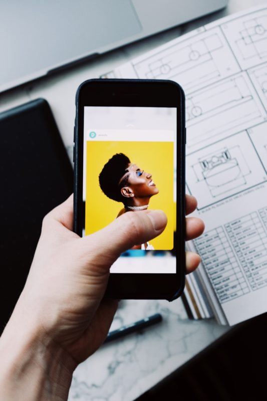 how to make a second Instagram account