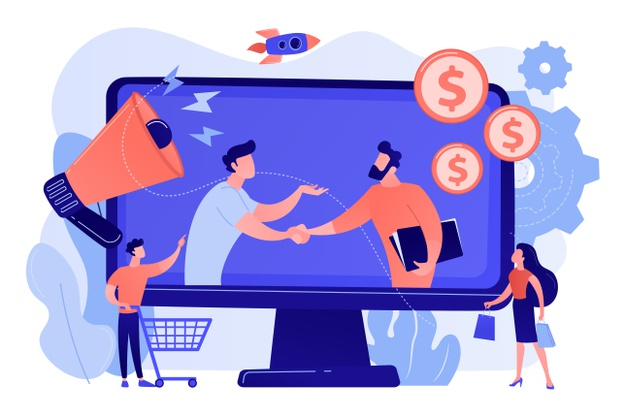 Accept Affiliate Deals and Review their Products