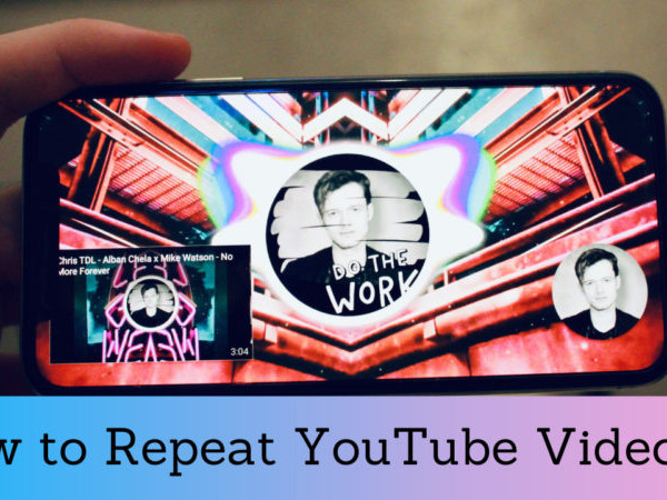 How to Repeat YouTube Videos