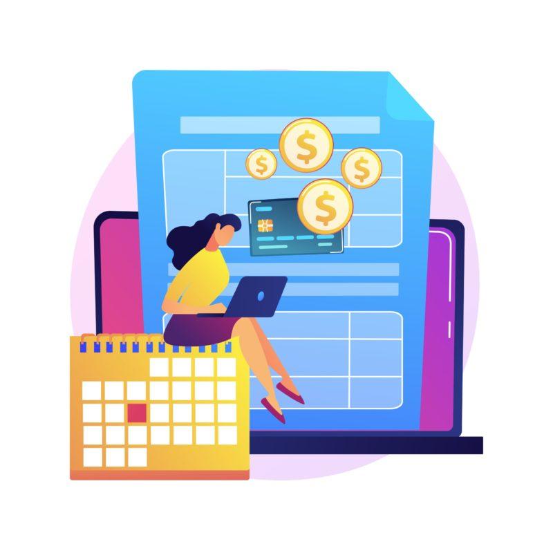 Geld verdienen auf YouTube