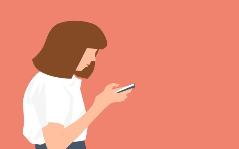 hoe offline in Facebook te verschijnen?