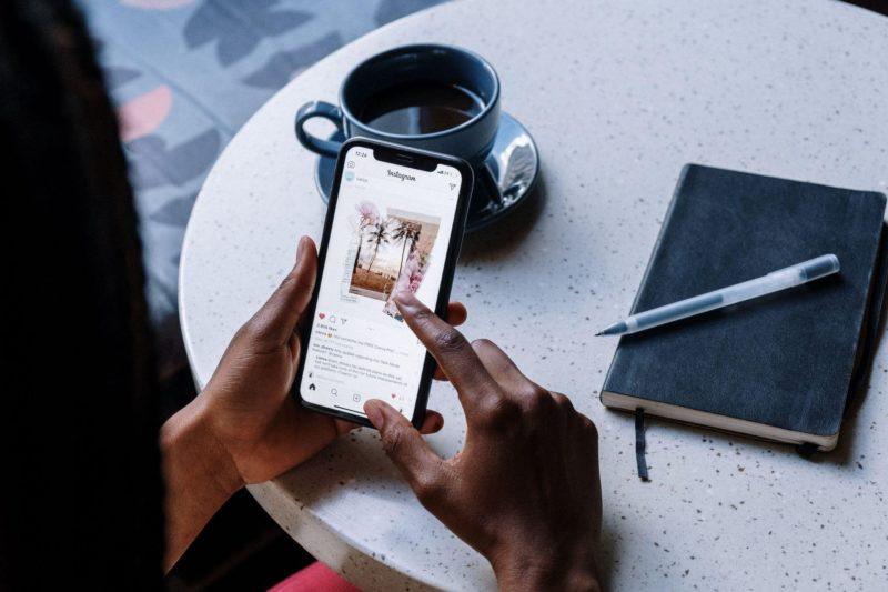 Comment trouver ton URL Instagram (2021)