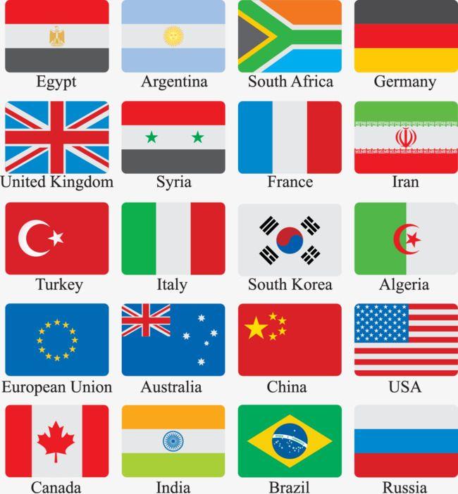 Was sind förderfähige Länder1