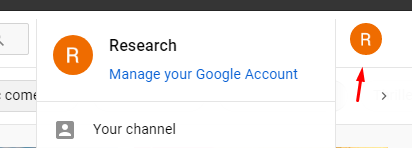 Waar zijn mijn YouTube Video's