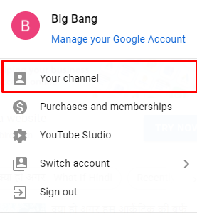 how to see who your subscribers are on youtube