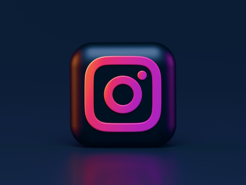 How to Get the Contact Button on Instagram