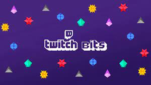 """Bits Twitch - Hackanons - Twitch Bits '' How to give bits to twitch """""""