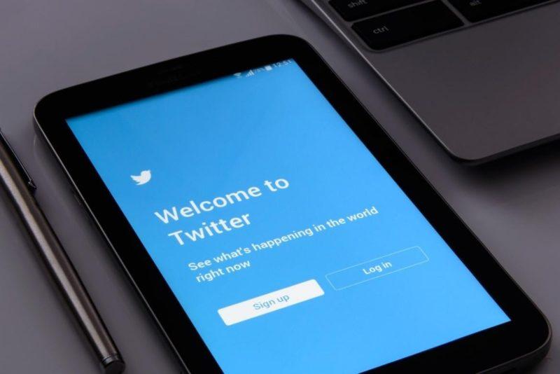 hoe host je een Twitter chat?