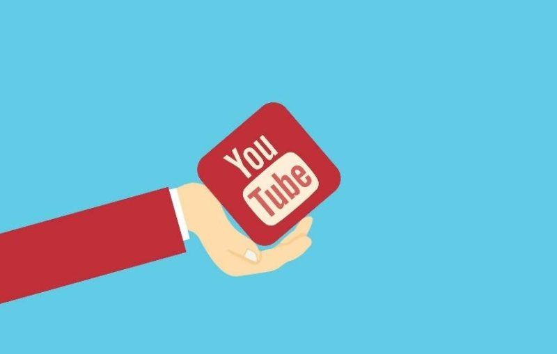 comment changer l'URL de YouTube