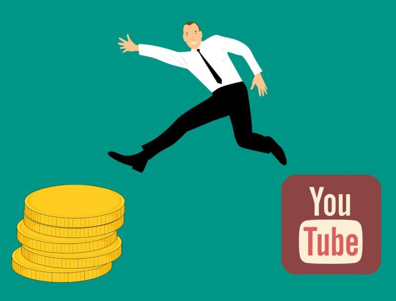 Hoe geld te verdienen met YouTube