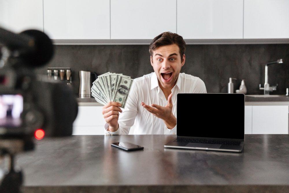 Hoeveel geld kun je verdienen met YouTube