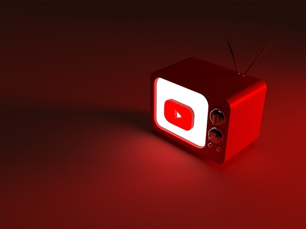 How to Connect YouTube to TV