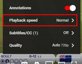 hoe vertraag je een video op youtube