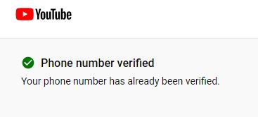 codice di verifica