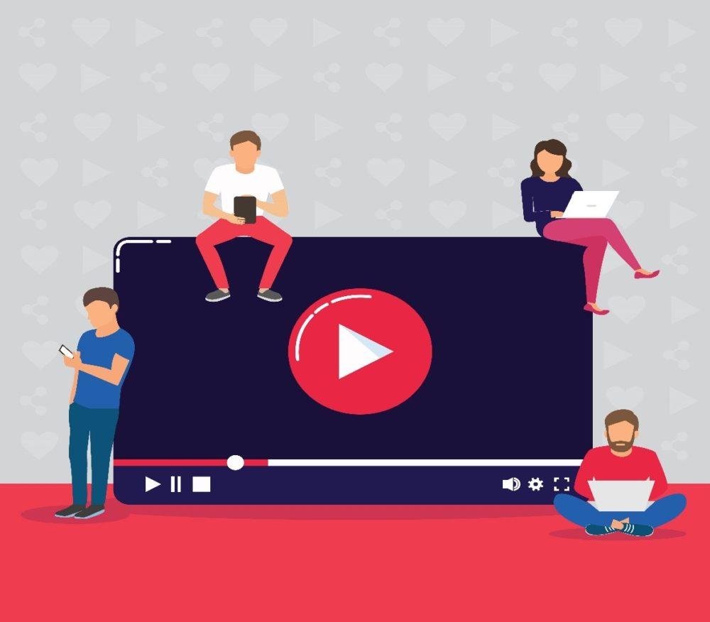 Hoe abonnees kopen op YouTube